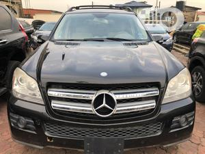 Mercedes-Benz GL Class 2008 Black   Cars for sale in Lagos State, Ikeja