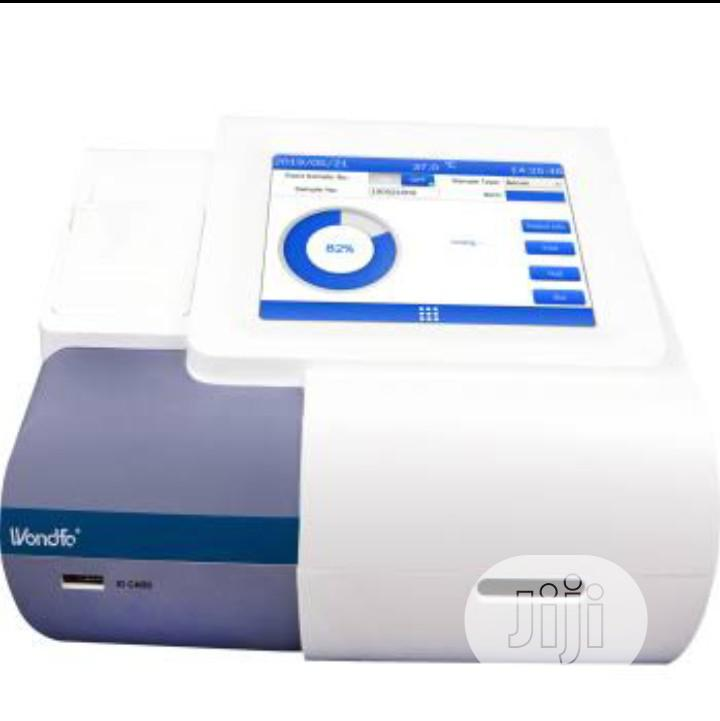 Dry Chemistry Analyzer | Medical Supplies & Equipment for sale in Kubwa, Abuja (FCT) State, Nigeria