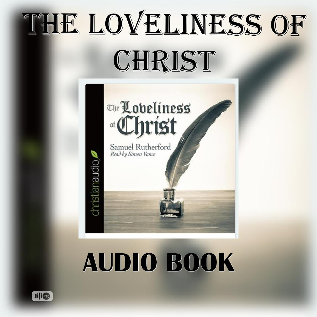 Archive: The Loveliness Of Christ