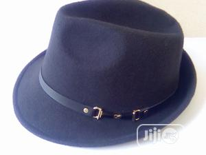 Men Fedora Hat   Clothing Accessories for sale in Lagos State, Ibeju