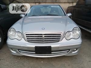 Mercedes-Benz C280 2007 Silver   Cars for sale in Lagos State, Amuwo-Odofin