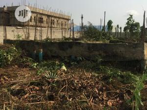 Burknor,Surveys Foundation For Duplex ,2block Of 3bedroom | Houses & Apartments For Sale for sale in Lagos State, Isolo