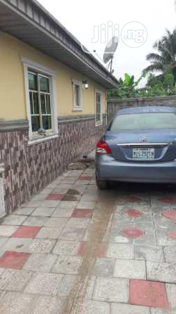 100% Completed 3bedroom Bungalow All Round POP 4 Urgent Sale | Houses & Apartments For Sale for sale in Aradagun, Badagry, Nigeria