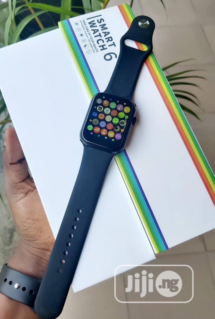 Archive: Smartwatch 6