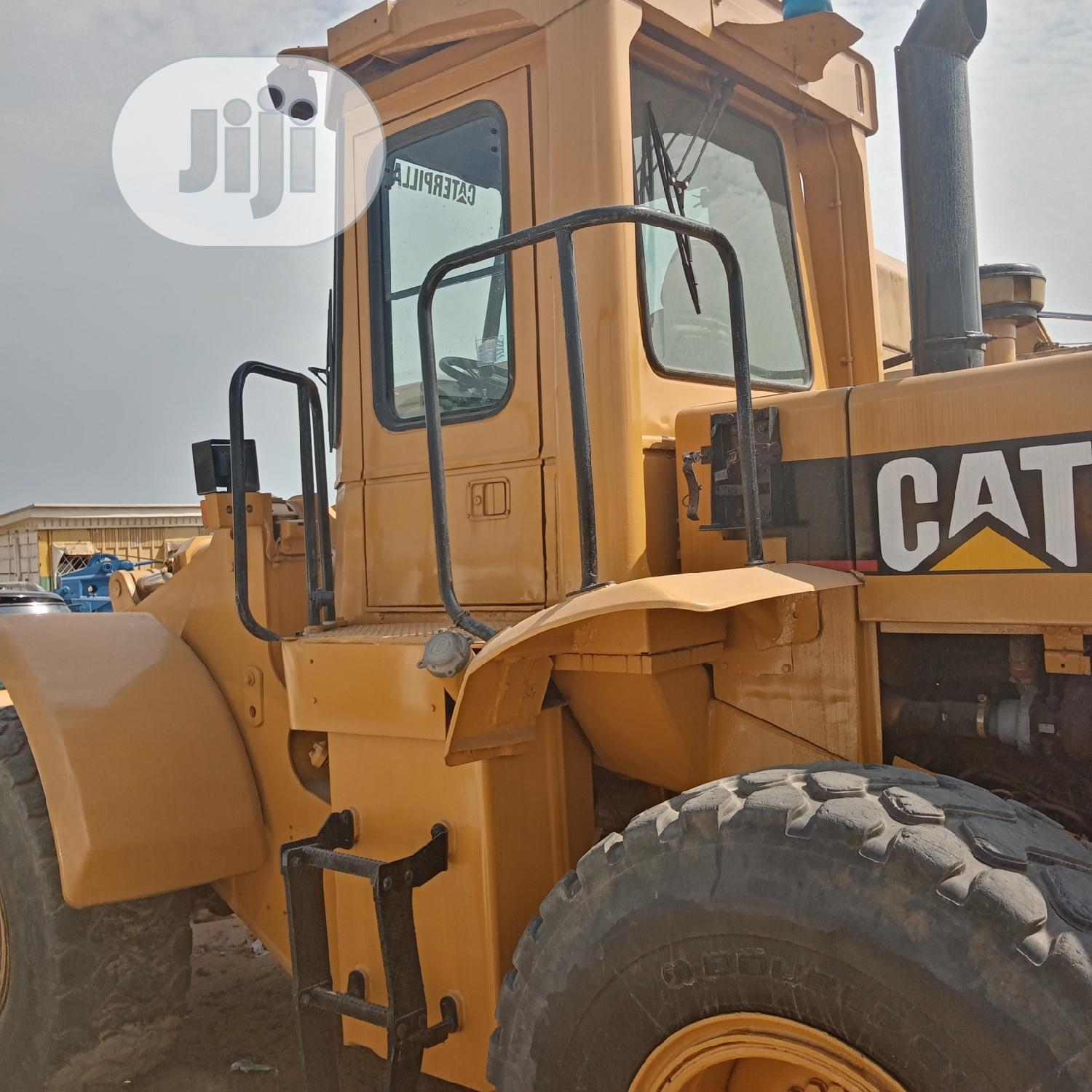 950f Payloader | Heavy Equipment for sale in Ibeju, Lagos State, Nigeria