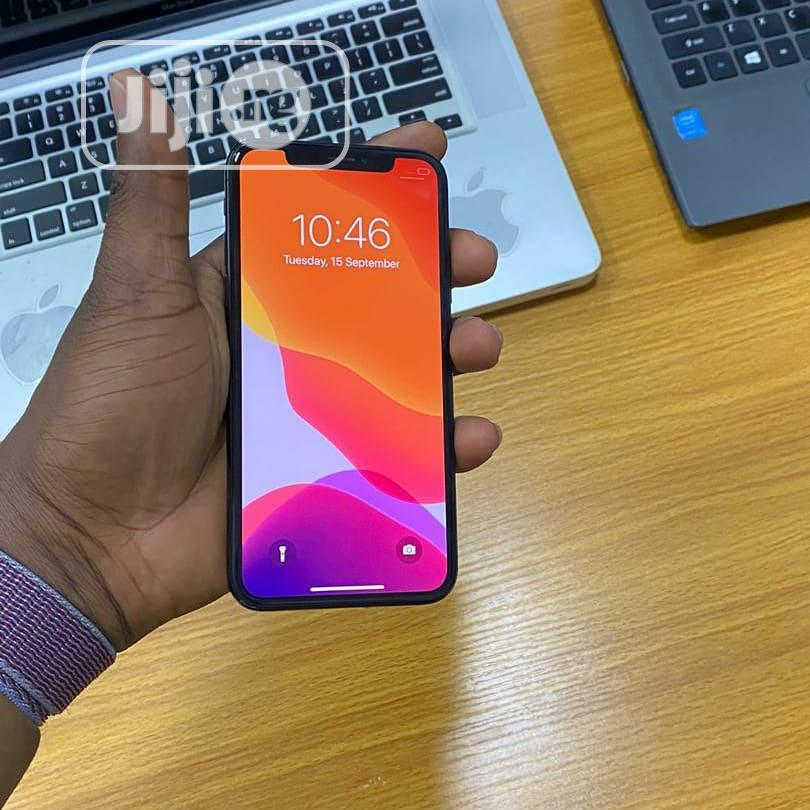 Apple iPhone X 64 GB Black | Mobile Phones for sale in Central Business Dis, Abuja (FCT) State, Nigeria