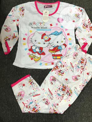 Kids Unisex Character Pyjamas | Children's Clothing for sale in Lagos State, Apapa