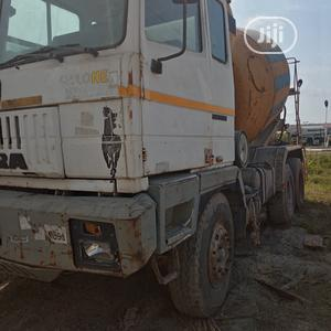 Astra Concrete Mixer   Heavy Equipment for sale in Lagos State, Ibeju