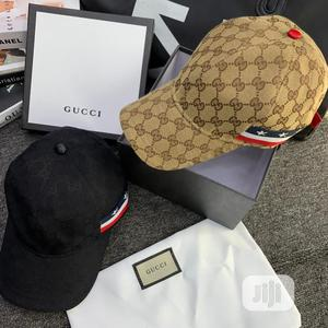 Original Gucci Face Cap Available   Clothing Accessories for sale in Lagos State, Surulere