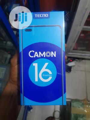 New Tecno Camon 16 Premier 128GB | Mobile Phones for sale in Lagos State, Ikeja