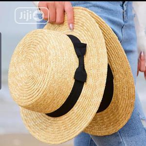 Beach Straw Hats   Clothing Accessories for sale in Lagos State, Lagos Island (Eko)