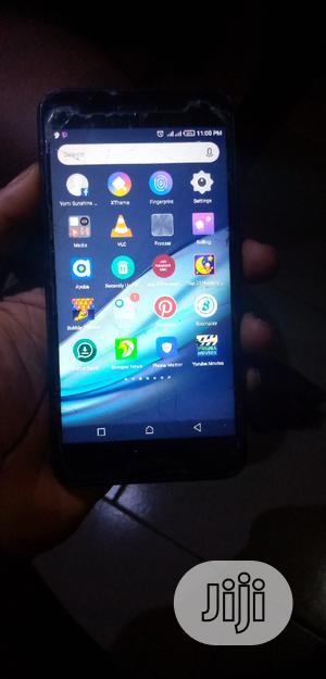 Infinix Hot 5 Lite 16 GB Black | Mobile Phones for sale in Lagos State, Ajah