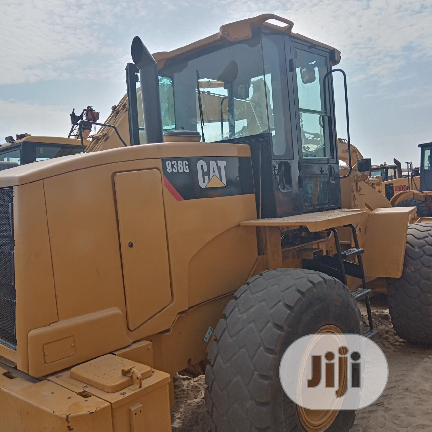 938G Cat Payloader | Heavy Equipment for sale in Ibeju, Lagos State, Nigeria