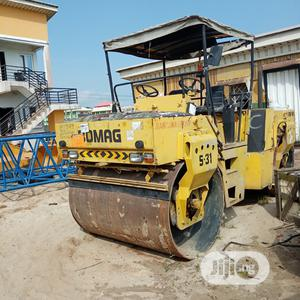 Bomag Roller Bw 161 | Heavy Equipment for sale in Lagos State, Ibeju