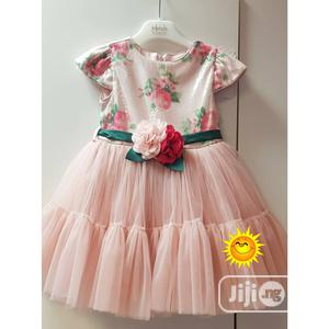 Turkey Sequence Dress   Children's Clothing for sale in Lagos State, Ikeja