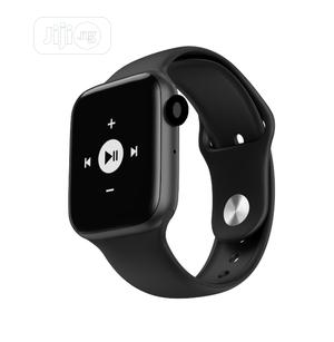 Waterproof Health And Fitness Smart Watch | Smart Watches & Trackers for sale in Lagos State, Ikeja