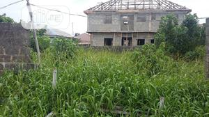 A Full Plit of Land at Jjafojo Estate Iyana Ipaja   Land & Plots For Sale for sale in Lagos State, Alimosho
