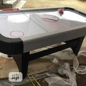 Brand New Air Hockey Table | Sports Equipment for sale in Abuja (FCT) State, Galadimawa