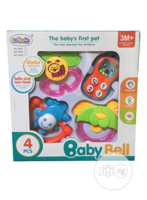 Baby Rattle Set | Toys for sale in Lagos State, Apapa