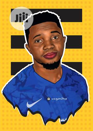 Toonz/Digital Drawing | Arts & Crafts for sale in Lagos State, Alimosho