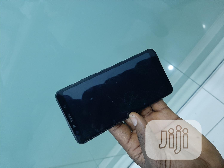 Tecno Camon X 16 GB Black