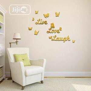 3D Removable Wall Sticker | Home Accessories for sale in Lagos State, Lagos Island (Eko)