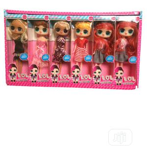 Lol Surprise Mini Doll | Toys for sale in Lagos State, Apapa