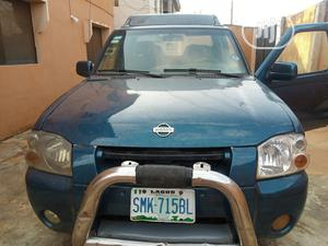 Nissan Frontier 2002 Blue | Cars for sale in Lagos State, Alimosho