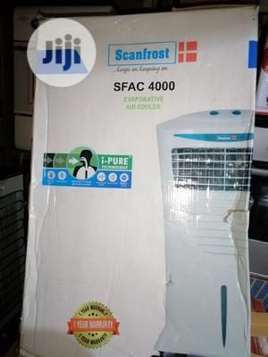 Scanfrost Air Cooler | Home Appliances for sale in Rivers State, Port-Harcourt