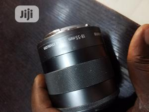 18.55 Mm Cannon M50 Lens | Accessories & Supplies for Electronics for sale in Lagos State, Ikeja