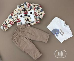 Baby 3in1 Sets | Children's Clothing for sale in Lagos State, Ikeja