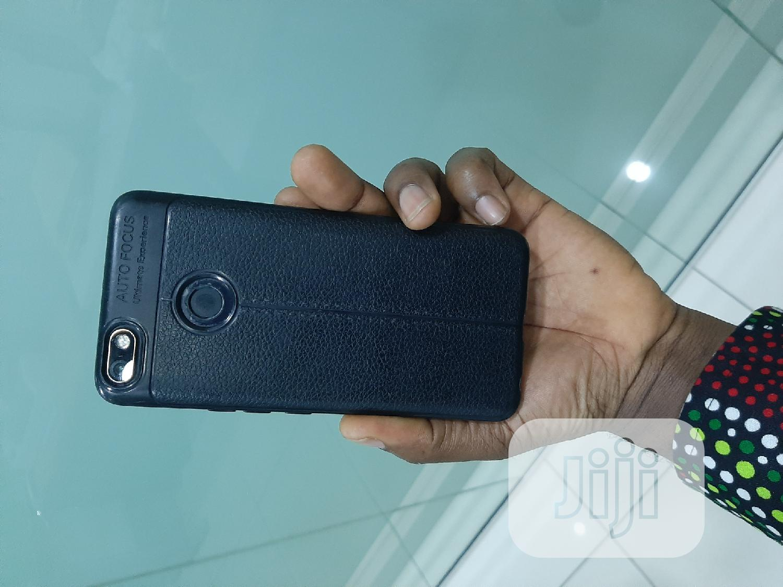 Tecno Camon X 16 GB Black   Mobile Phones for sale in Isolo, Lagos State, Nigeria