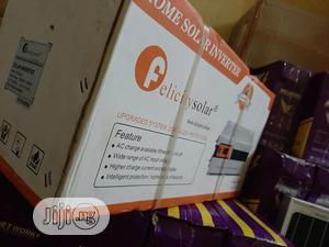 24V 2.5kva Felicity Solar Inverter   Solar Energy for sale in Lagos State, Ojo