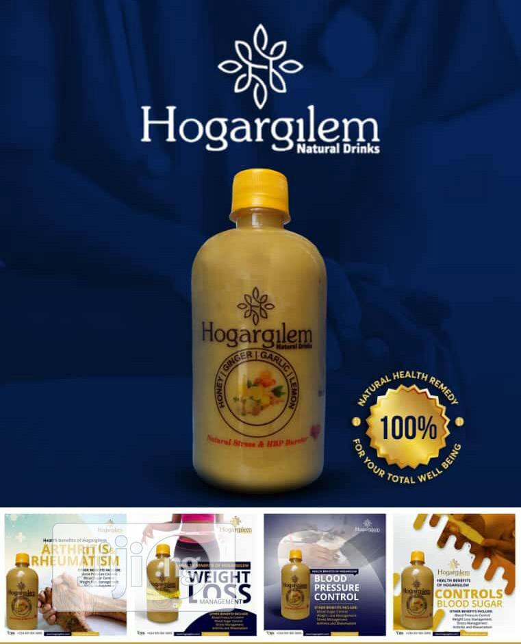 Archive: Hogargilem Therapy