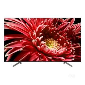 Sony 55 Inch 4K Ultra HD Led Android Smart Tv KD-55X8000H | TV & DVD Equipment for sale in Lagos State, Ojo