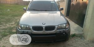 BMW X3 2005 3.0i Gray   Cars for sale in Oyo State, Ibadan