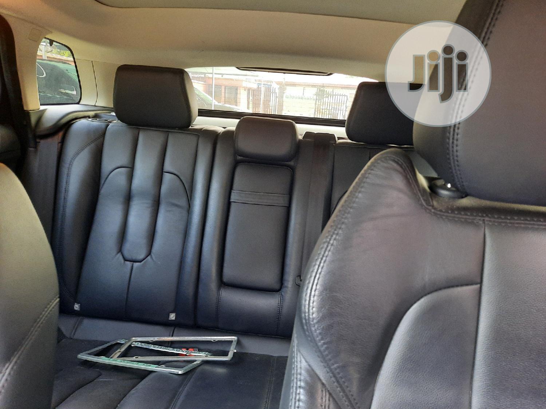 Land Rover Range Rover Evoque 2013 Pure AWD 5-Door Black | Cars for sale in Amuwo-Odofin, Lagos State, Nigeria