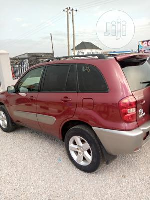 Toyota RAV4 2004 1.8 | Cars for sale in Osun State, Osogbo