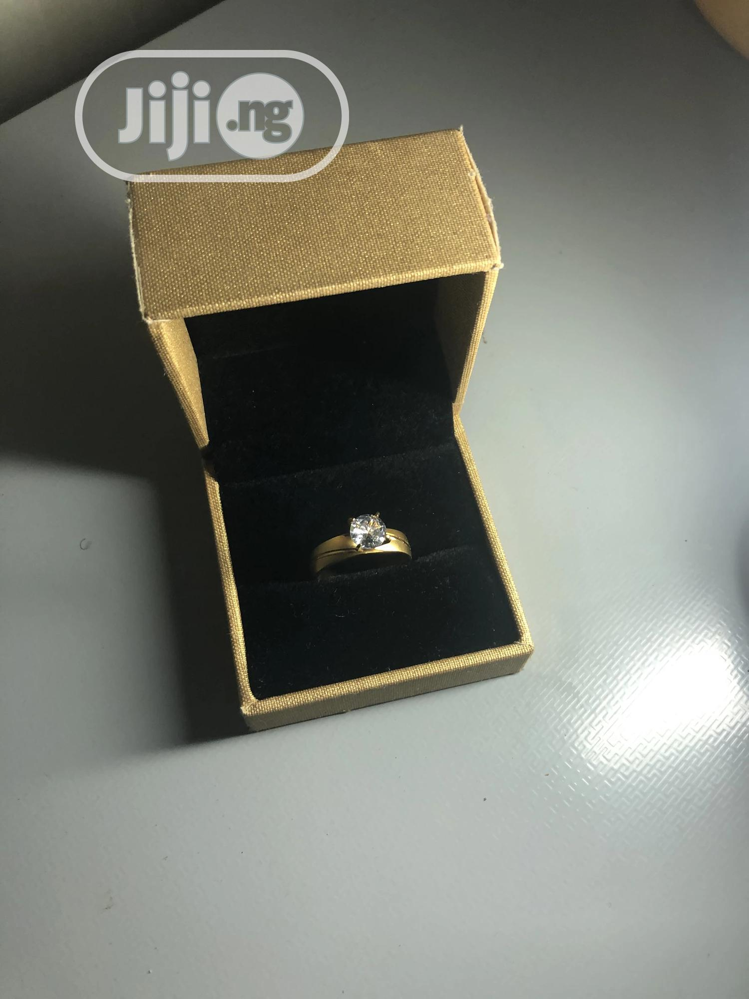 Engagement Ring | Wedding Wear & Accessories for sale in Gbagada, Lagos State, Nigeria