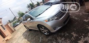 Toyota Venza 2010 V6 AWD Silver | Cars for sale in Edo State, Benin City