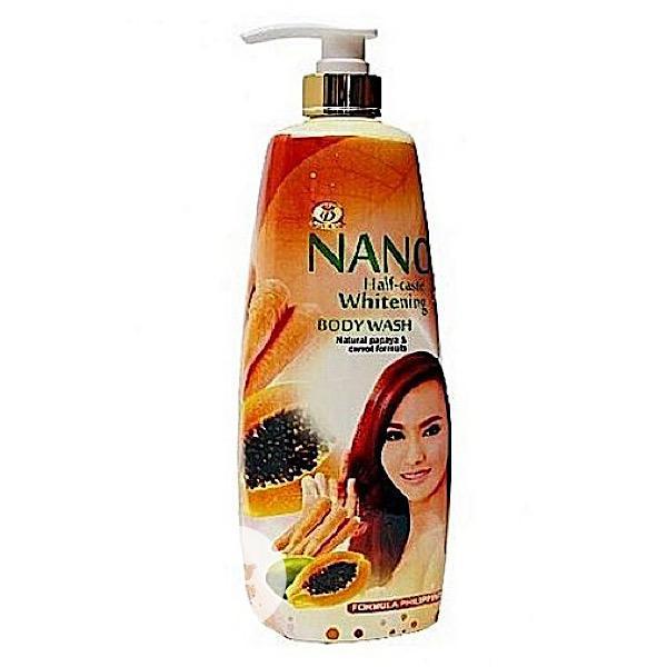 Nano Body Wash