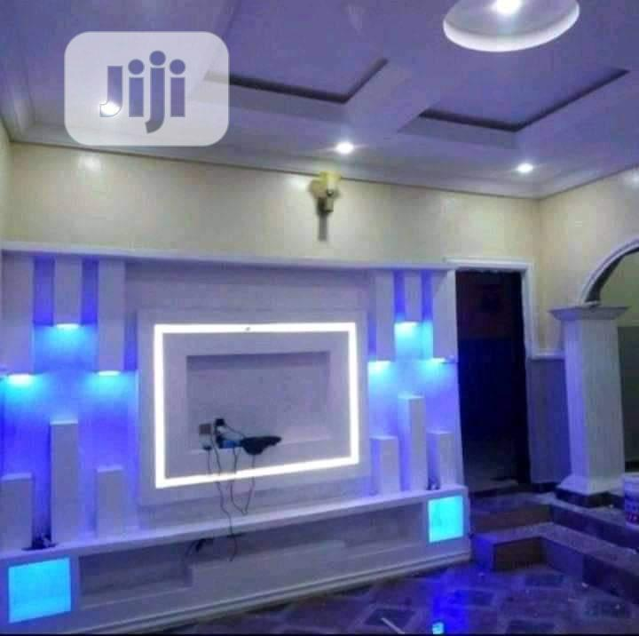 Pop TV Stand | Building & Trades Services for sale in Ajah, Lagos State, Nigeria