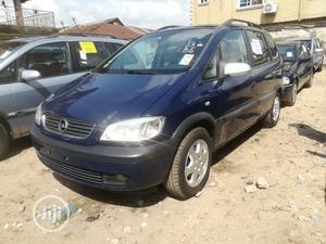 Opel Antara 2001 Blue | Cars for sale in Lagos State, Apapa
