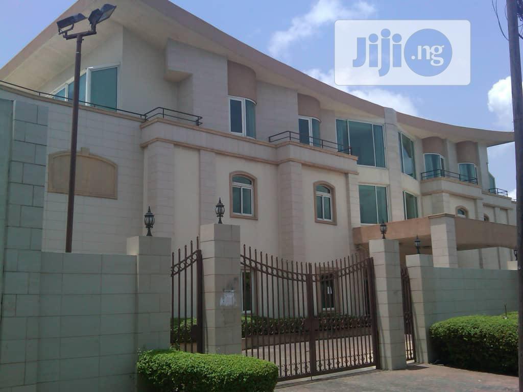 Hotel for Sale in Osborne Ikoyi