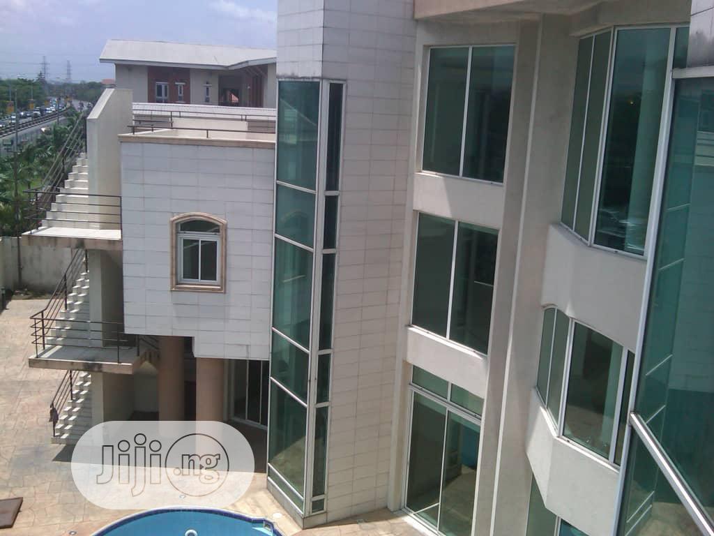 Hotel for Sale in Osborne Ikoyi   Commercial Property For Sale for sale in Osborne Foreshore Estate, Ikoyi, Nigeria