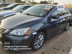 Nissan Sentra 2013 SL Gray | Cars for sale in Kaduna State, Kaduna / Kaduna State