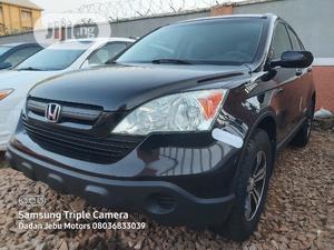 Honda CR-V 2010 Black   Cars for sale in Kaduna State, Kaduna / Kaduna State