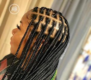 Hair Stylist And Nail Technician/ Pedicurist Wanted   Health & Beauty Jobs for sale in Lagos State, Lekki