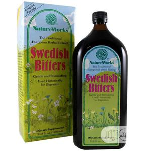 Natureworks Swedish Bitters (For Healthy Digestion) - 100ml   Vitamins & Supplements for sale in Lagos State, Ipaja