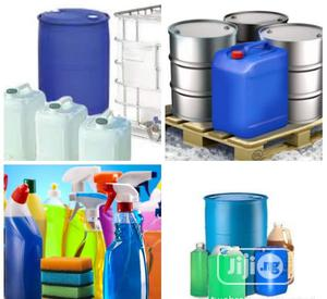 Industrial Chemicals / Cosmetics Chemicals   Manufacturing Services for sale in Lagos State, Abule Egba
